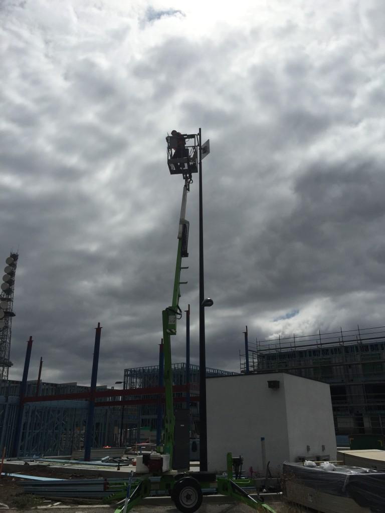 Australian High Rise Antenna Specialist