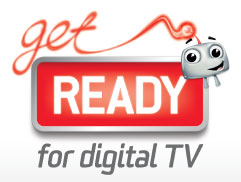 Digital TV Ready